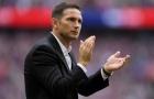 Newcastle nhận được lời cảnh báo về Frank Lampard