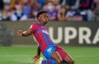Trả lương gấp đôi, Man Utd nhận câu trả lời từ Ansu Fati