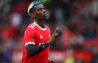 """""""Điều duy nhất có thể giữ Pogba ở lại Man United'"""