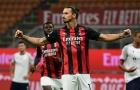 'Chúng ta thường quên Zlatan khi nhắc đến những cầu thủ vĩ đại nhất'