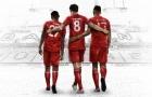 3 công thần Bayern cùng lúc ra đi, sao Liverpool gửi lời nhắn
