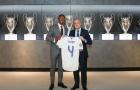 David Alaba thừa nhận không muốn nhận số áo của Sergio Ramos