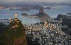 Rio de Janeiro thu hút hơn nửa triệu du khách nhờ Olympic 2016