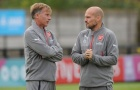 2 HLV đội trẻ bỏ Arsenal sang dẫn dắt Wolfsburg