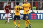 Hellas Verona: Đã đến lúc nói lời tạm biệt!