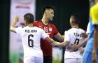 CLB futsal Thái Sơn Nam vô địch quốc gia lần thứ 8 trong 11 năm