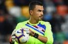 Thủ môn gốc Indonesia khiến Juventus mê mệt nhưng không dự AFF Cup