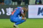 Đội trưởng Ấn Độ tức giận sau vì chơi 'thiếu dũng cảm' trước Bahrain