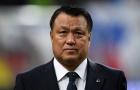 Chủ tịch LĐBĐ Nhật Bản cảnh báo đội nhà về Việt Nam