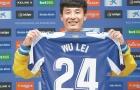 'Maradona Trung Quốc' đứng trước cơ hội gia nhập Premier League