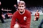 Vua phá lưới Ngoại hạng Anh của Liverpool qua đời