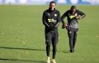 Ricardo Pereira trở lại, sẵn sàng thách thức Liverpool