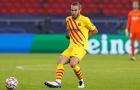 Thi đấu ấn tượng, sao trẻ Barca được đại diện La Liga liên hệ