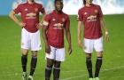 Man Utd và 5 viên ngọc quý chuẩn bị lên đội một: Ferdinand 2.0 và nhạc trưởng U23