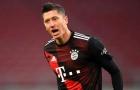 Lewandowski: 'Tôi đã sẵn sàng cho việc gia nhập Man Utd ...'