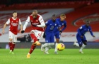 5 điểm nhấn Arsenal 3-1 Chelsea: Pháo thủ lên đồng, Lampard bị trò hại