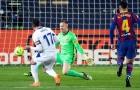 Messi vắng mặt, Barca hòa bạc nhược Eibar