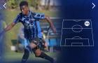 5 tài năng trẻ hứa hẹn khuynh đảo làng túc cầu: Tân binh Man Utd và Pogba 'đệ nhị'