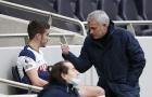 Jose Mourinho ra sắc lệnh, 'máy quét thất sủng' Spurs khỏi mơ La Liga