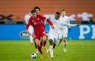 Bayern bị lội ngược dòng cay đắng, Goretzka thừa nhận 1 sự thật
