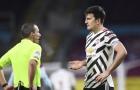 Man Utd chễm chệ ngôi đầu, Pogba đăng đàn đòi công bằng cho Maguire