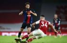 Arsenal bị cầm hòa, Ian Wright nói 2 câu về Xhaka