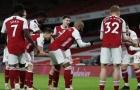Dùng 3 từ, Saka đưa 'làn gió mới Arsenal' lên ngang tầm De Bruyne