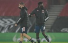 Arsenal nhận 3 cú sốc trước thềm đại chiến Man Utd