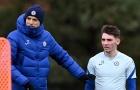 Bị Tuchel ngó lơ, sao trẻ Chelsea chuẩn bị rời Stamford Bridge