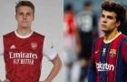 SỐC! Odegaard chỉ là 'người đến sau' trong kế hoạch của Arsenal