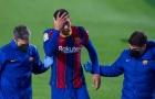 Đá tảng hoàn thành giáo án, Barca đón tin vui trước thềm đại chiến Sevilla