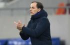 Thomas Tuchel: 'Tôi đã vô cùng tuyệt vọng sau thất bại trước Man Utd'
