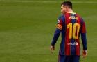 Diệt gọn Sevilla, Messi gửi câu trả lời đanh thép về vấn đề phong độ