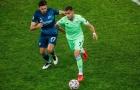 'Tàng hình' tại Serie A, kẻ thất sủng trên đường trở lại Man Utd