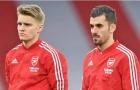 Mua đứt Odegaard, Arsenal phải trông chờ tương lai từ 1 người