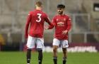 Thanh lọc lực lượng, Man Utd tạm biệt 4 'nạn nhân' đầu tiên