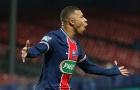 Lập cực phẩm solo, Mbappe khiến Barca 'run rẩy' trước thềm đại chiến
