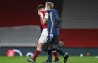 'Bão chấn thương' đổ bộ, Arsenal toang cực mạnh sau trận thua Liverpool