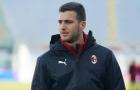 Man Utd ra giá 18 triệu, Milan định đoạt tương lai Diogo Dalot