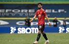 Man Utd nhận cú sốc, Bruno tuyên bố 1 câu cực gắt