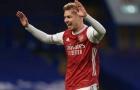 Xác nhận: Arsenal sắp hoàn tất bản hợp đồng đầu tiên