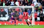Cavani lập siêu phẩm, Man Utd vẫn không thể thắng trước đội rớt hạng
