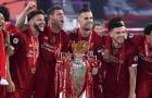 Có một Liverpool đã 'vô địch' trong lòng người hâm mộ