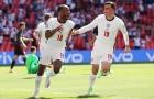 Ferdinand: 'Đó là lý do các cầu thủ vui mừng với bàn thắng của Sterling'