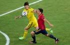 'Đá tảng' Lindelof bùng nổ, đã đến lúc Man Utd quyết định vụ Varane
