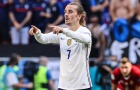 Cứu nguy cho tuyển Pháp, Griezmann vượt mặt Ronaldo