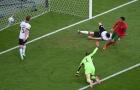 'Ronaldo chạy 80 mét để mở tỷ số'