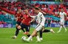 Jack Grealish đã chứng minh cho lời nói của Jose Mourinho và Gary Neville