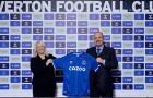 CHÍNH THỨC! Rafa Benitez tái xuất Premier League