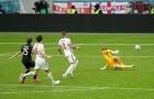 Joachim Low nói đúng 1 câu về tình huống phí phạm của Muller